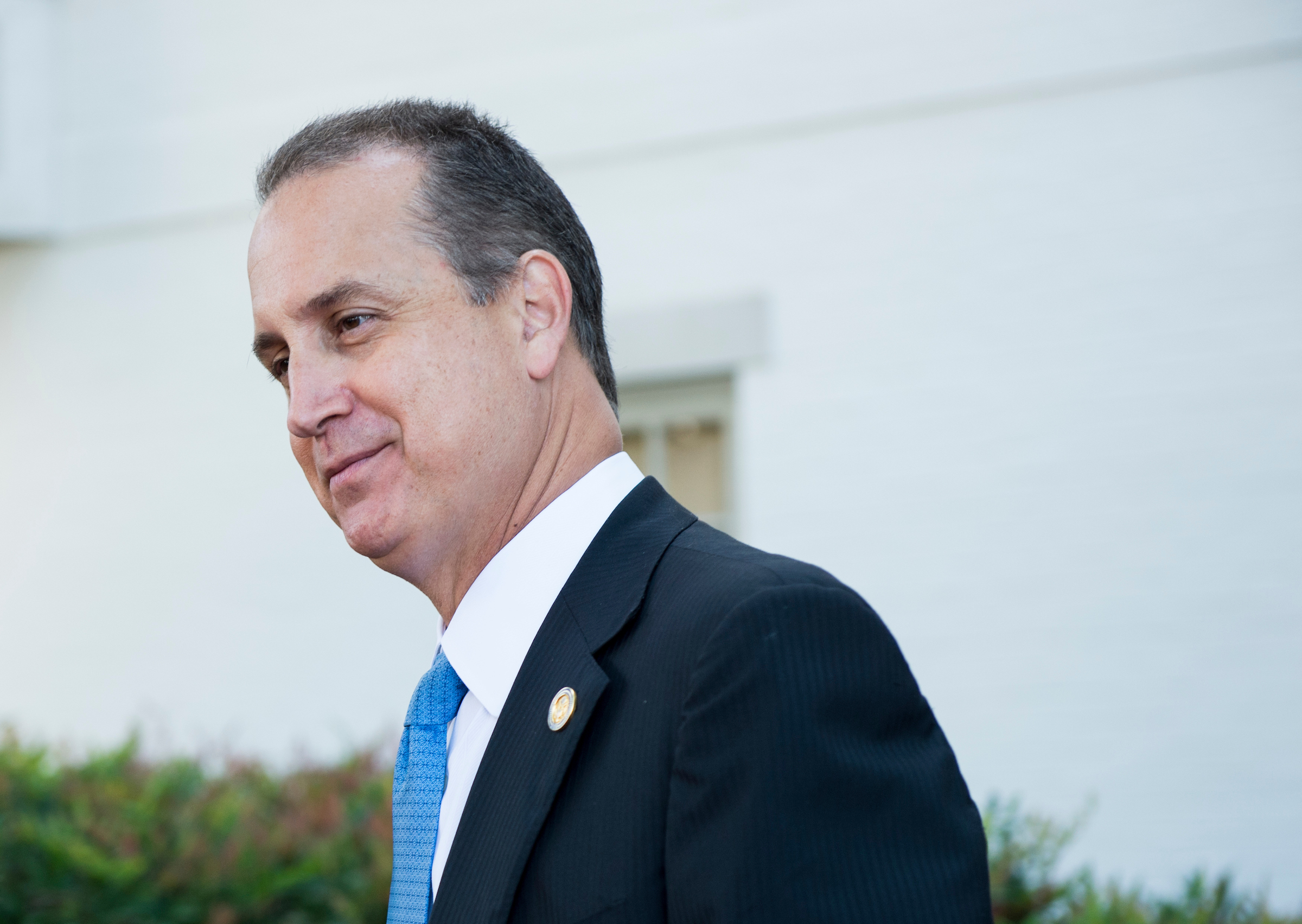 Rep. Mario Diaz-Balart, R-Fla. (Bill Clark/CQ Roll Call file photo)