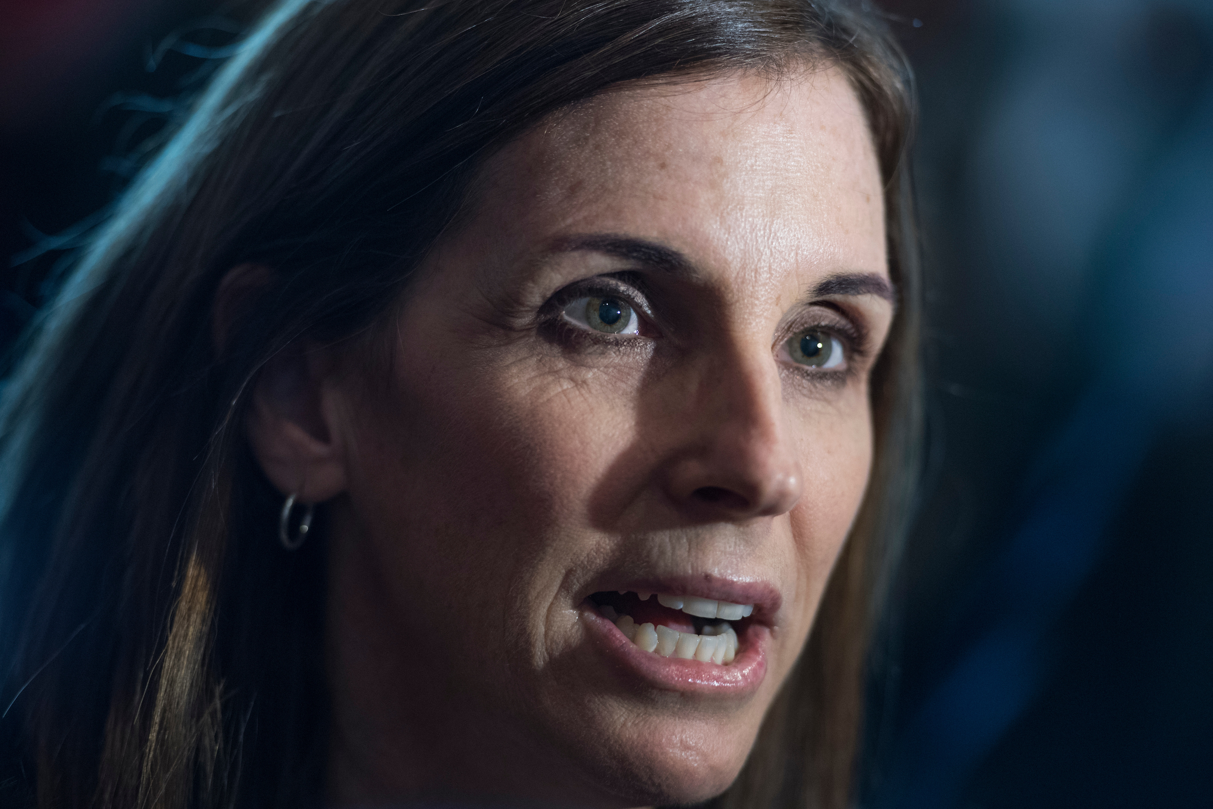 Rep. Martha McSally, R-Ariz. (Tom Williams/CQ Roll Call file photo)