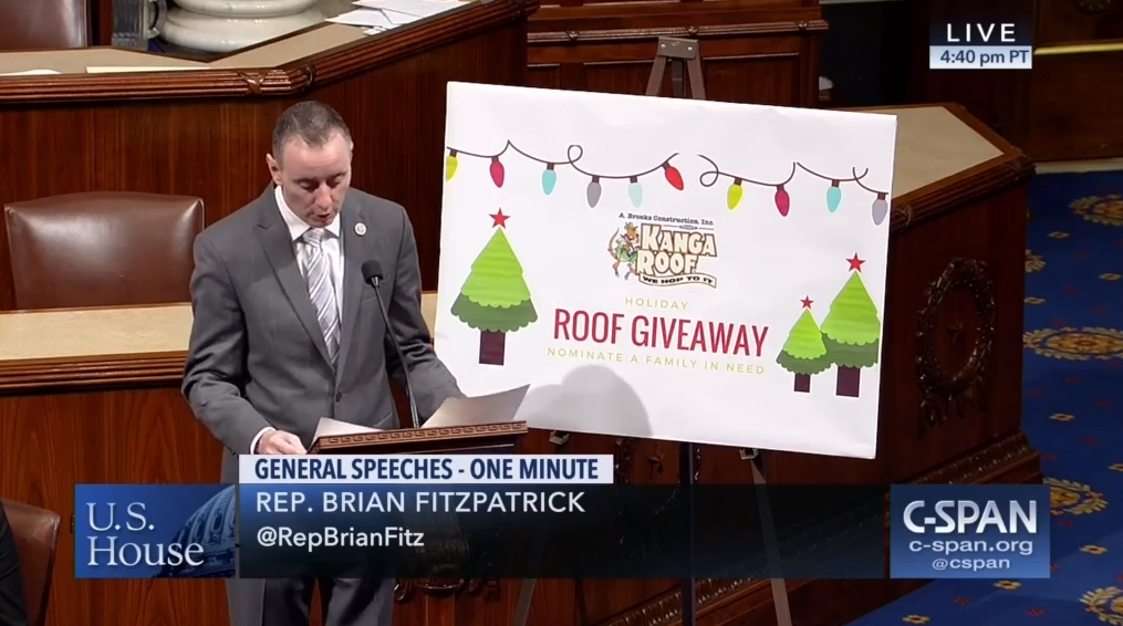 (Courtesy of @FloorCharts screenshot of CSPAN)