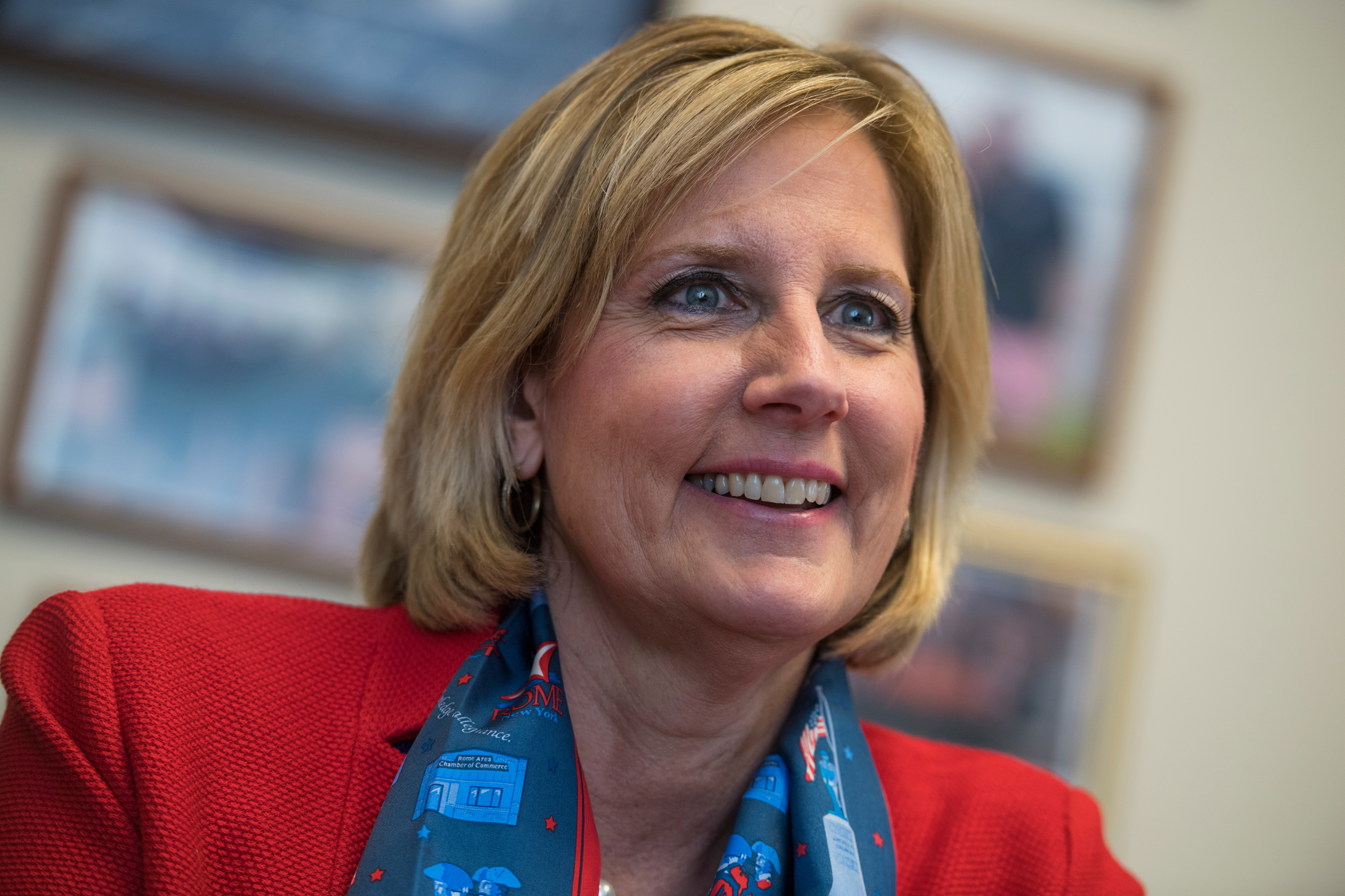 Rep. Claudia Tenney (Tom Williams/ CQ Roll Call)