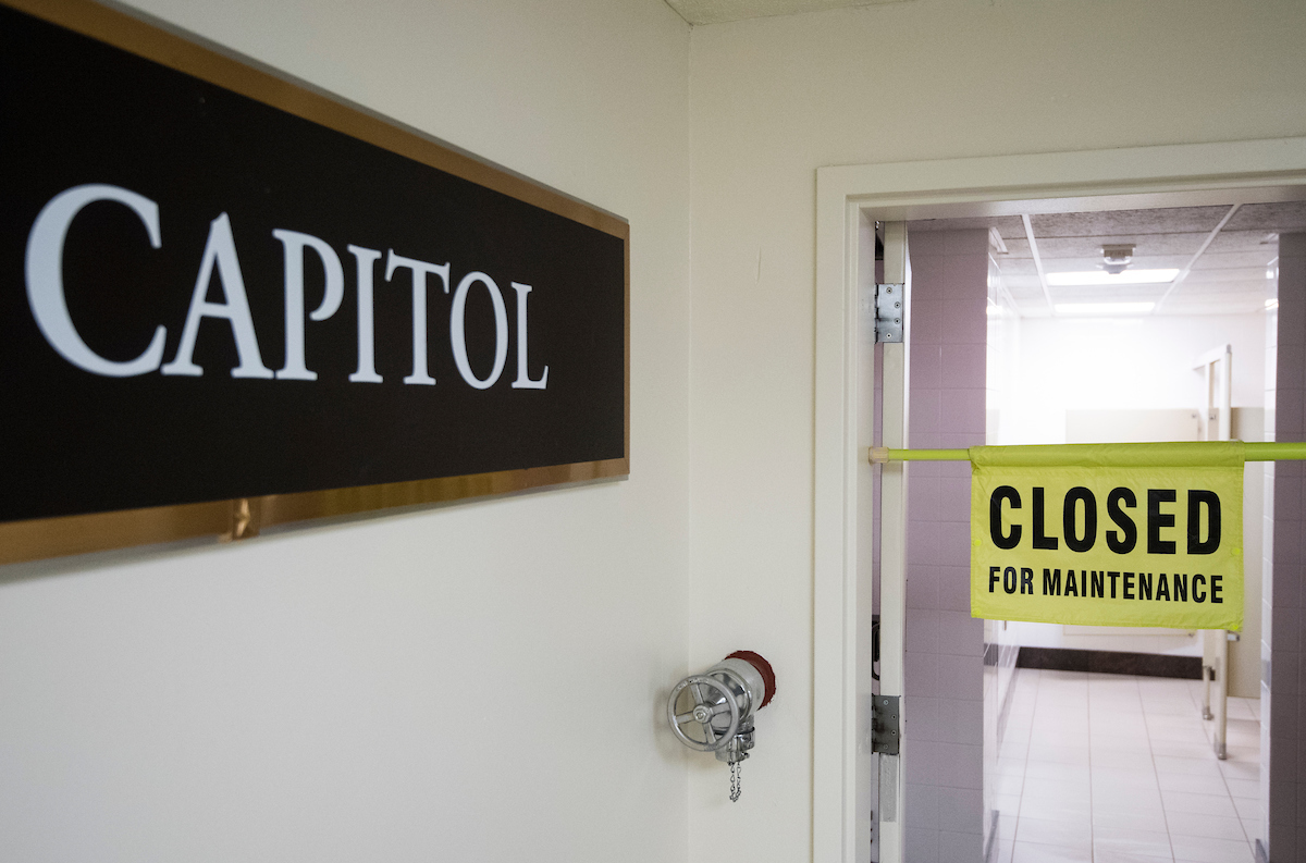 Hope everyone is enjoying recess (or the campaign trail)! (Bill Clark/CQ Roll Call)