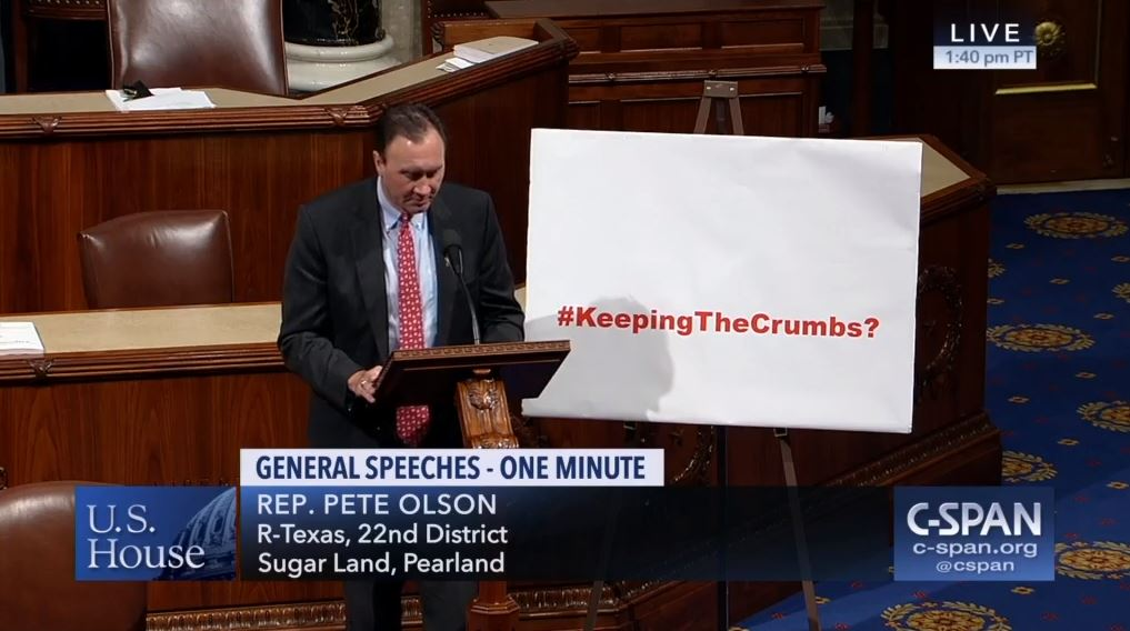 Courtesy of @FloorCharts screenshot of C-SPAN)