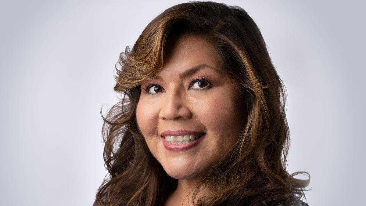 Kim Teehee (courtesy Cherokee Nation)