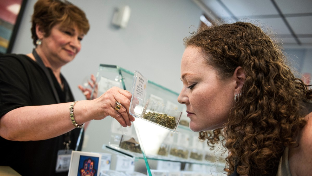 Anti-legalization group releases first pot lobby tracker