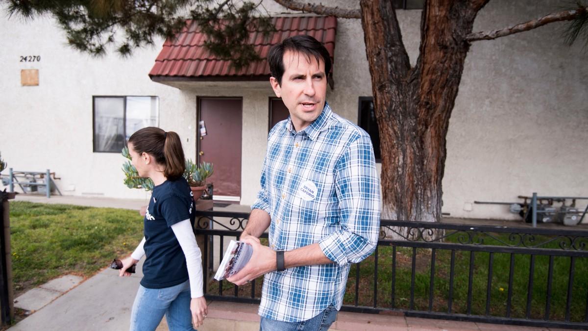 Rep. Steve Knight: The Most Vulnerable Republican in California?