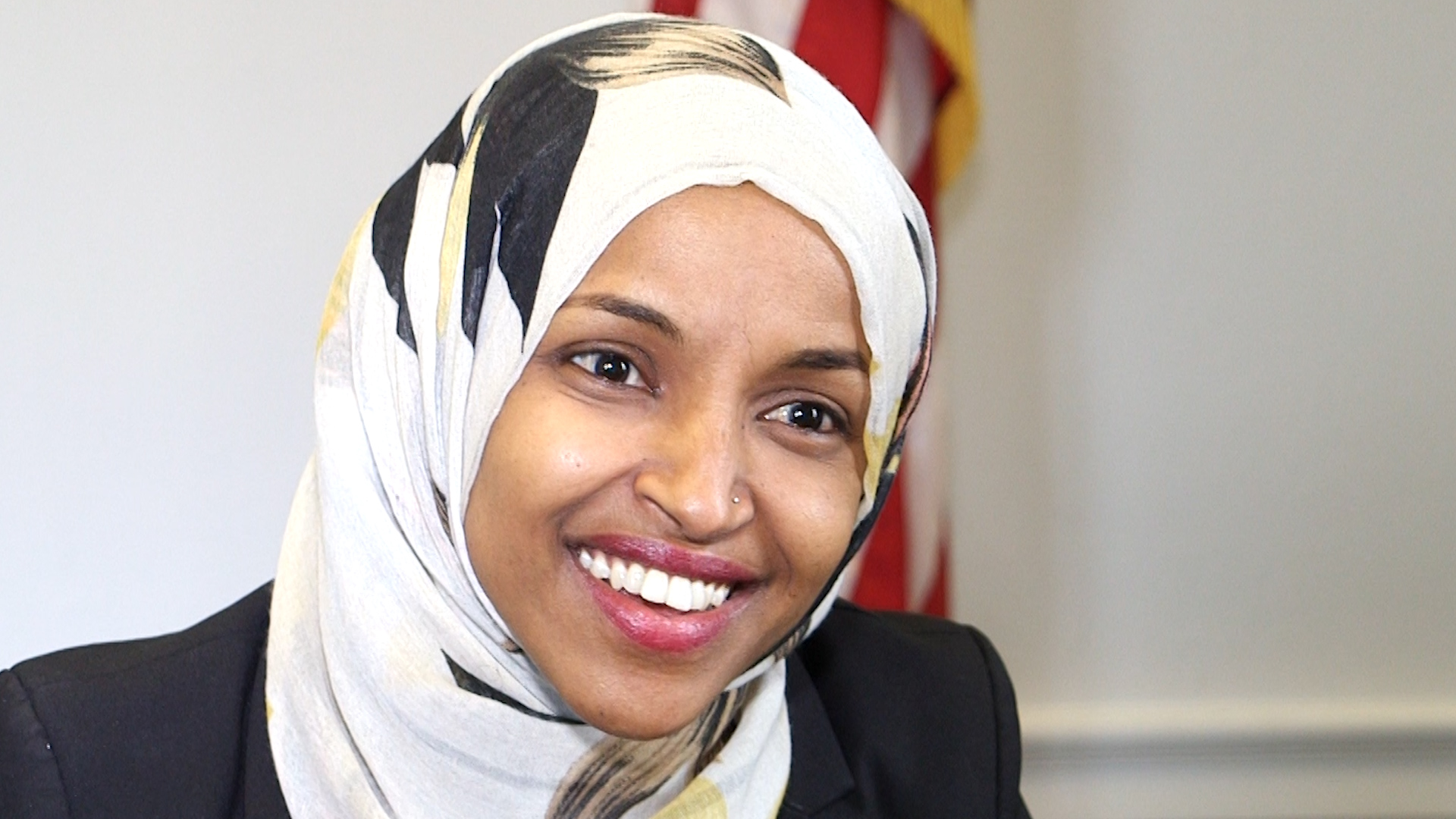 Image result for Ilhan Omar beautiful