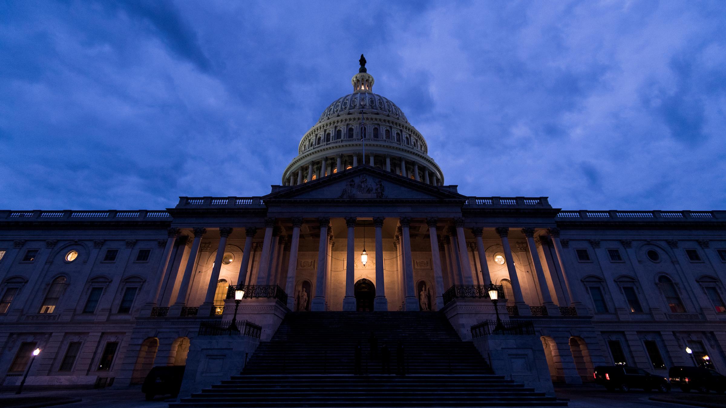 Time for Republicans senators to override the shutdown