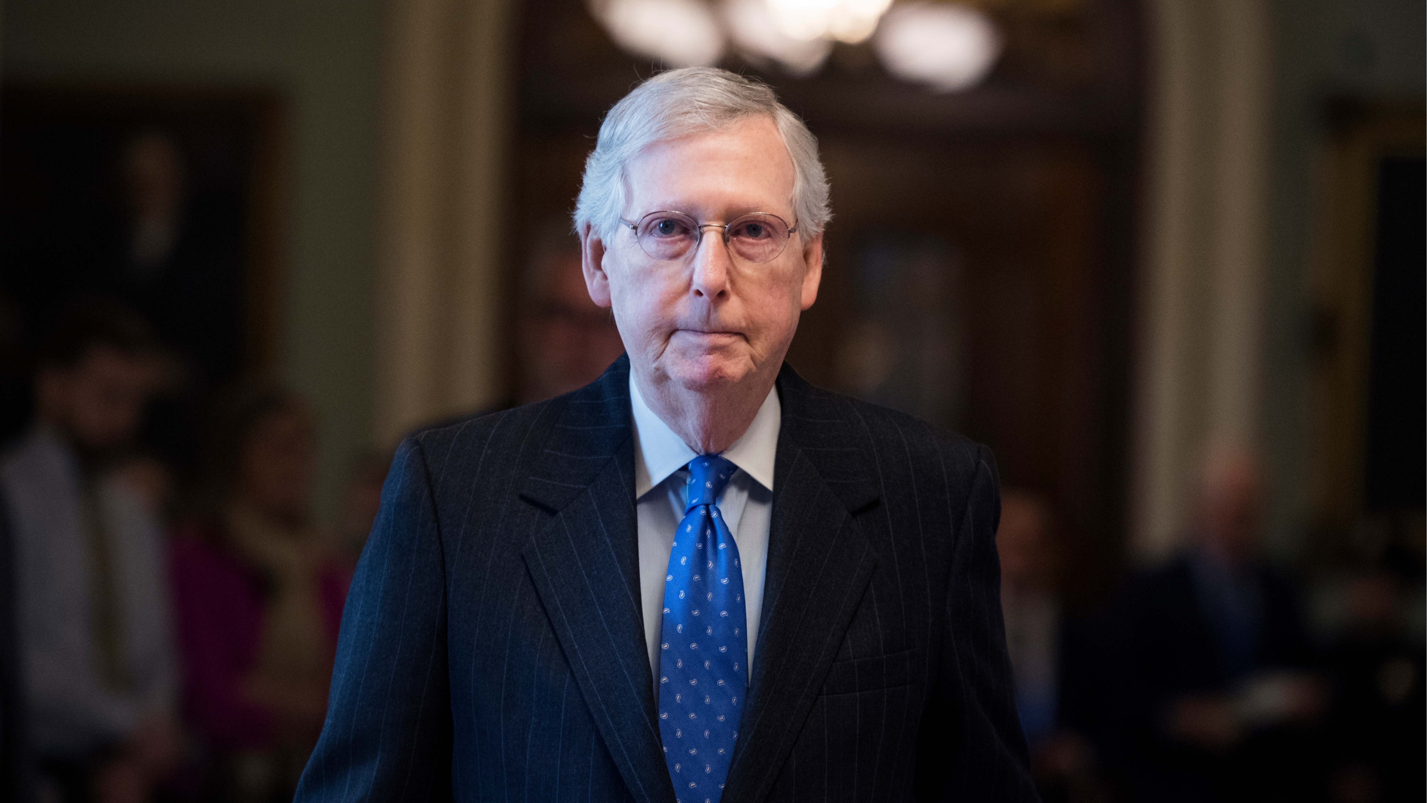DCCC hits Republicans on shutdown in first digital spending of 2020 cycle