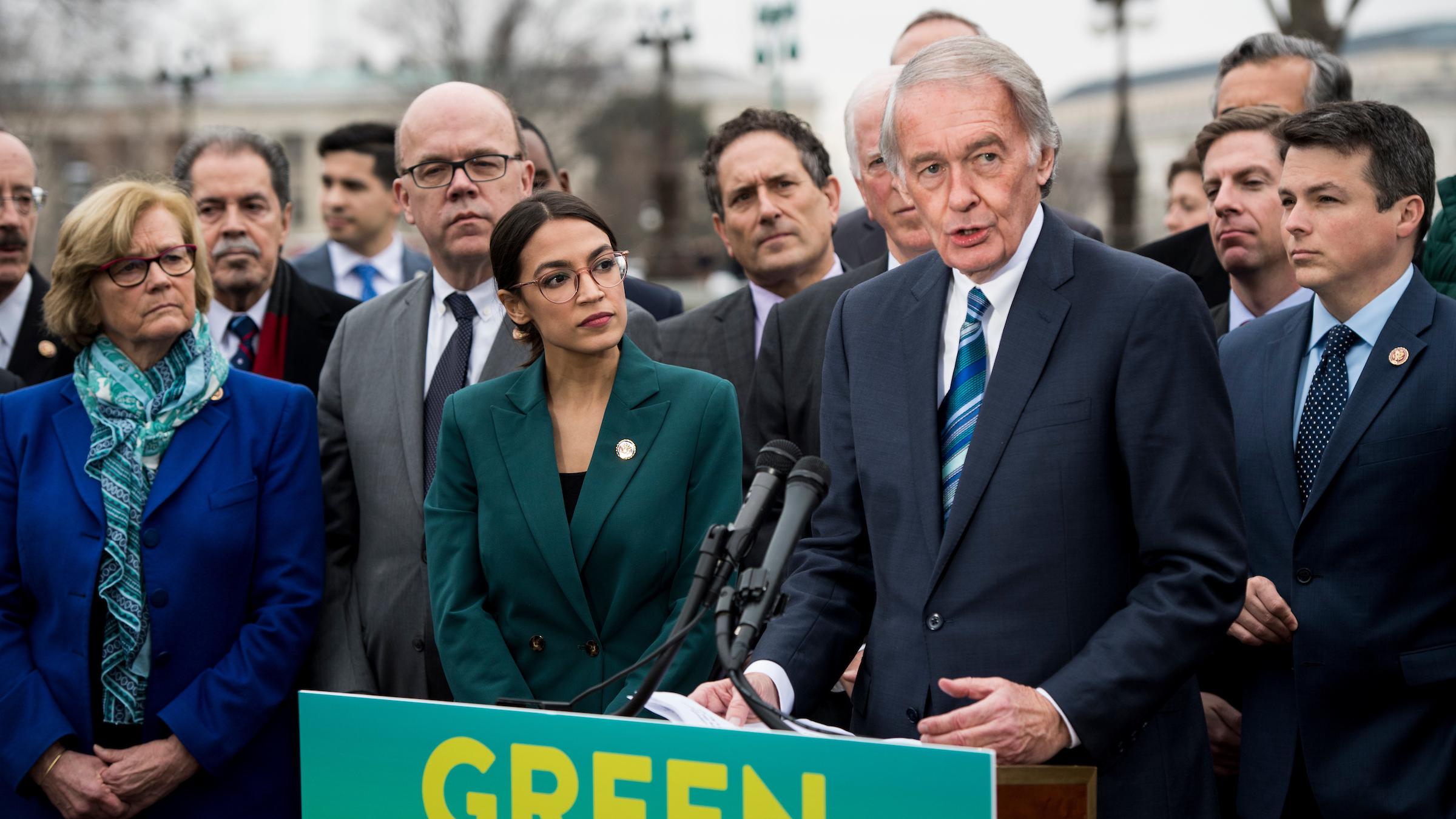 New York City's progressive elites gambled and lost over Amazon